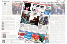 nowy numer 2(99)tygodnika już w sprzedazy