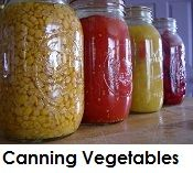 Canning...