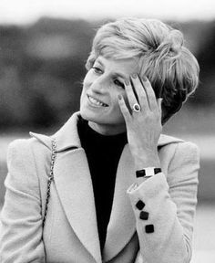 The late Princess Diana's Tank watch, a gift from her father, is now a treasured possession of, Prince William.