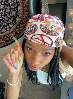 Black Girl Aesthetic, Foto Pose, Grunge Hair, Zendaya, Mode Outfits, Up Girl, Looks Style, Black Girl Magic, Pretty Face