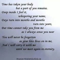 I miss you Dad~ Missing Loved Ones, Missing My Son, Miss Mom, Miss You Dad, Emotional Rollercoaster Quotes, Grief Loss, After Life, Love You Forever, Love Of My Life