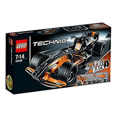 Buy LEGO Technic Black Champion Racer securely online today at a great price. LEGO Technic Black Champion Racer available today at TopsToys. Lego Mindstorms, Lego Technic, Plastic Model Kits, Plastic Models, Rolls Royce, Aston Martin, Ferrari, Lego Building Sets, Orange Color Schemes