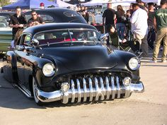 Custom Classic car