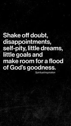 God is so good!!!!!!!