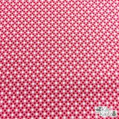 "Baumwolle ""Mini Dots"" Michael Miller (Pink)"
