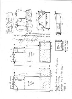 Velvet Dress Designs, Sewing Shorts, Baby Girl Patterns, Baby Sewing, Baby Bibs, Diagram, Wall Photos, Girls Dresses, Floor Plans