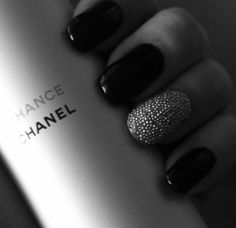 Black and silver :)