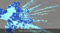 Toon explosions Breakdown by Kevin Gautraud. A simple breakdown of one explosion created using TurbulenceFD and TP.