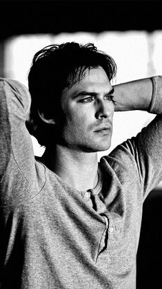 Mi TVD ships and memes vampire diaries wallpaper The Vampires Diaries, Damon Salvatore Vampire Diaries, Ian Somerhalder Vampire Diaries, Vampire Diaries The Originals, Ian Somerhalder Young, Ian Somerhalder Photoshoot, Nikki Reed, Nina Dobrev, Posts Tumblr