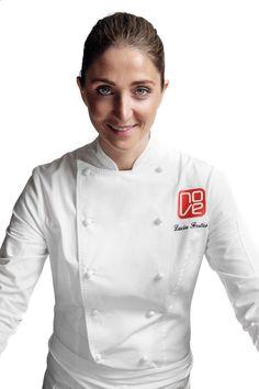 Lucía Freitas Chef Jackets, Portraits, Fashion, Scouts, Places, Moda, Fashion Styles, Fasion, Portrait Paintings