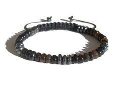 #ZENstore Onyx und Hämatit Shamballa #Armband http://www.amazon.de/dp/B00GMJ2VYG/ref=cm_sw_r_pi_dp_77Niub11GNCZ2