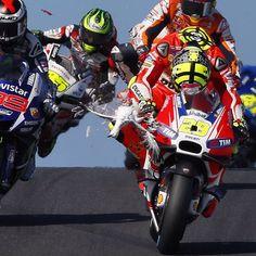 Che gara???!!!! What a Race???!!!! #maniac #ai29
