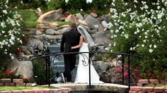 Wedding Cinematography at the Grand Tradition Estate in Fallbrook, CA