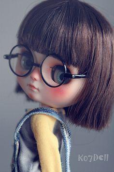 Minha cara... Blythe ◉◡◉