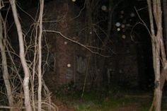 Caddo Parish Pea Farm Shreveport Caddo Parish, Native American Photos, Abandoned, Left Out, Ruin
