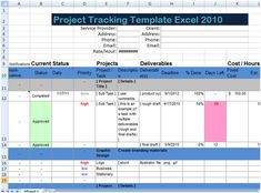661 best excel project management templates for business tracking project tracking template 661 best excel project management templates for business tracking fbccfo Image collections