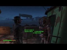 Fallout 4 - Lets Play - Location Of The Le Fusil Terribles - YouTube