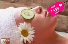 Starts Rs.399 instead of up to Rs.1350 and Rs.599 instead of up to Rs.2000 for a Luxury Beauty package at Glow & Glossy a friendly saloon based in Anna nagar offering you up to 70% savings.