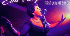 """Karen Marie Richardson channels Ella Fitzgerald at the Metropolis and the Comedy Shrine hosts standup showcase """"Cranked Up"""" while Pride Films and Plays presents the Chicago premiere of """"The Boy from Oz."""""""
