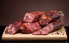 sausage Sausage, Steak, Food, Sausages, Meals, Steaks, Beef, Chinese Sausage