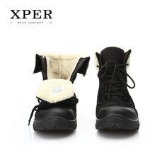 Men's Shoes Men's Boots Glorious Urbanfind Men Boots Male Rubber Combat Ankle Work Safety Shoes Size 40-46 Autumn Winter Snow Boots Men Sneakers