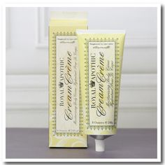 Lemoncello Cream Crème | Royal Apothic  This stuff is awesome!