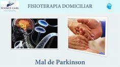 Mal de Parkinson - Science Care Fisioterapia