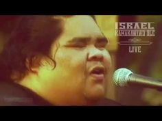 Israel Kamakawiwo'ole   IZ in Concert Full Live Album   YouTube | http://youtu.be/lLEFp38iWiY