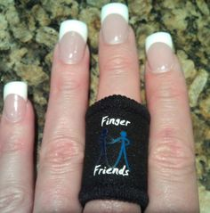 Finger Braces for arthritis, trigger finger, injury, protection and sports