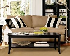about tan black decor on pinterest tans black and nail head