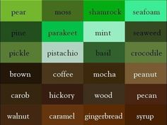 8 Writing Boards Promps Creative Color Names Writer Tips