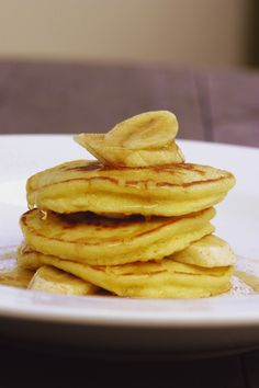 Bill Grangers Ricotta Hotcakes This is a winner every time