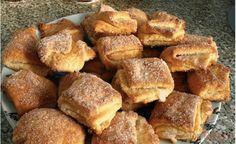 ideas for baking easy bread cream cheeses Sweet Desserts, Easy Desserts, Dessert Recipes, Paleo Baking, Gluten Free Baking, Baking Soda Lemon Juice, Baking Muffins, Easy Bread, Sweet Breakfast
