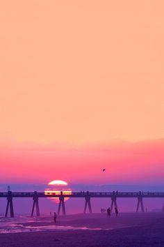 Sunset ♡