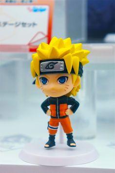 Chara Hobby 2012 - Naruto figure
