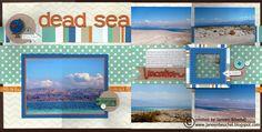 Dead Sea - Scrapbook.com