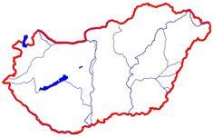 magyarország vaktérkép - Google-keresés Nature Study, Geography, Coloring Pages, Homeschool, Science, Map, Education, Google, Europe