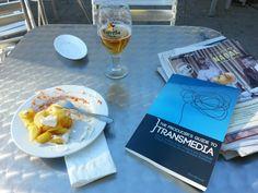 transmedia brava Alcoholic Drinks, Food, Life, Alcoholic Beverages, Hoods, Meals, Alcohol