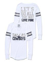 Victoria Secret Pink COWBOYS gear! LOVE!