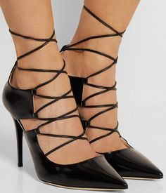 October 2015 Shoes Part 3: 20 Designer Boots, Pumps, and Sandals