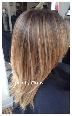 Salon Alta - Love this color !!