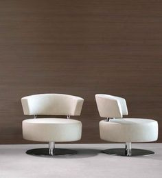 Bolide Chairs by Potocco _