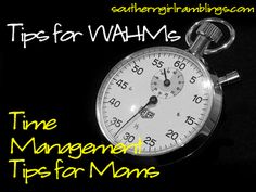 A few simple tips to make the days go smoother and still get it all done. Good time management helps WAHM be among the best mystery shoppers. Organizing Services, Good Time Management, Money Budget, Personal Goals, Budgeting Money, School Organization, Work From Home Moms, Direct Sales, Organising