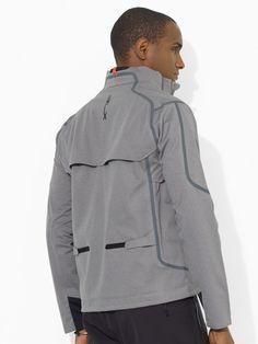 RLX GOLF Stealth Soft-Shell Jacket