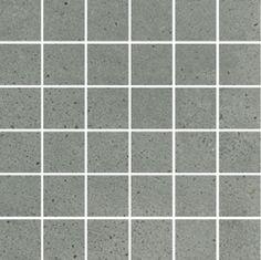 #Cerdisa #Puntozero #Mosaik Cenere 30x30 cm 51883 | Feinsteinzeug | im Angebot auf #bad39.de 66 Euro/qm | #Mosaik #Bad #Küche