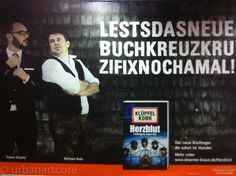 Kreuzkruzifixnochamal - #Commercial, #Wallpic, #Wandbild, #Werbung