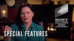 OUTLANDER: Special Features Clip - Diana Gabaldon's First Visit to the Set