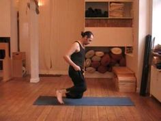 The Five Tibetan Rites / Energy Rejuvenation Exercises I