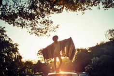 New Beautiful Photographs by Theo Gosselin