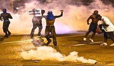 Dear Black People: Stop Acting Like Terrorists | Doug Giles | #ClashDaily